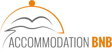 Accommodation BNB Logo