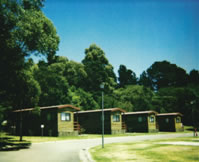 Katoomba Falls Caravan Park - Accommodation BNB