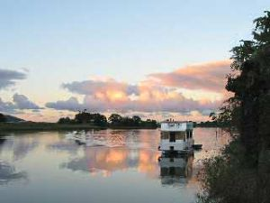Tweed River Houseboats - Accommodation BNB