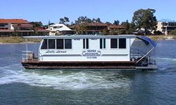 Dolphin Houseboat Holidays - Accommodation BNB