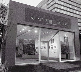 Walker Street Gallery - Accommodation BNB
