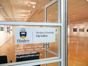 Flinders University City Gallery - Accommodation BNB