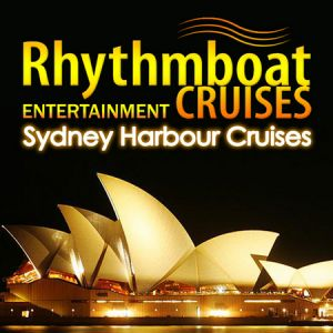 Rhythmboat  Cruise Sydney Harbour - Accommodation BNB