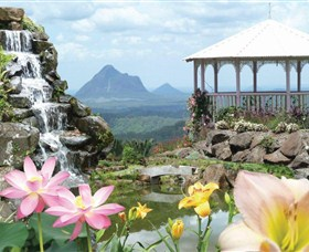 Maleny Botanic Gardens - Accommodation BNB