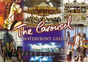 The Carousel - Accommodation BNB
