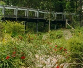 Eurobodalla Botanic Gardens - Accommodation BNB