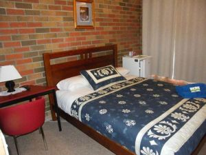 Boomers Guest House Hamilton - Accommodation BNB