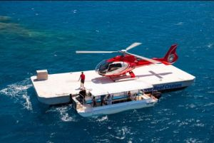 GBR Helicopters - Accommodation BNB