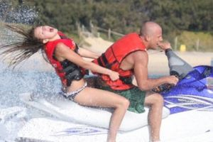 Absolute Adventure Jet Ski Hire - Accommodation BNB