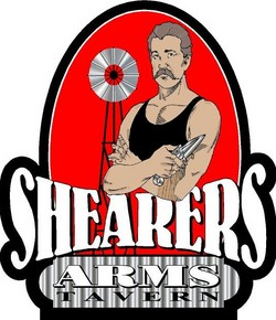 Shearers Arms Tavern - Accommodation BNB