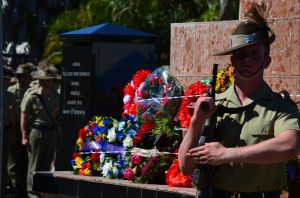 Anzac Day Charters Towers - Accommodation BNB