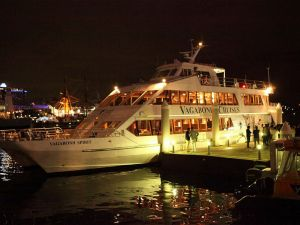 Halloween Party Cruise - Accommodation BNB