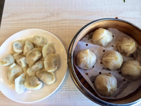 CBD Dumpling House - Accommodation BNB