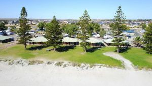 Wallaroo Holiday Park - Accommodation BNB