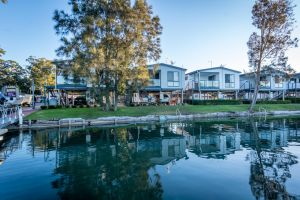 Jervis Bay Holiday Park - Accommodation BNB