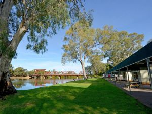 Riverbend Caravan Park Renmark - Accommodation BNB