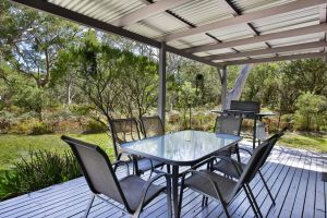Wildwood - Pet Friendly - 5 Mins to Beach - Accommodation BNB