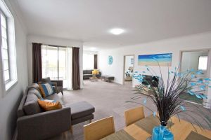 Morisset Serviced Apartments - Accommodation BNB