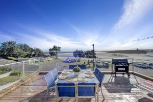 The Rotunda  Gerroa - Pet Friendly Beachfront - Accommodation BNB