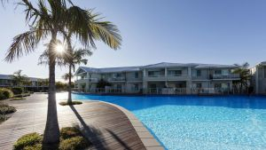 Oaks Pacific Blue Resort - Accommodation BNB
