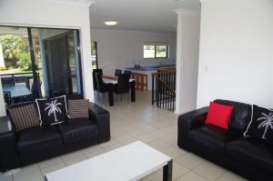 Breakaway 11 Scott Street - Accommodation BNB