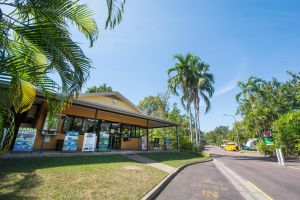 Hidden Valley Holiday Park Darwin - Accommodation BNB
