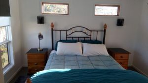 Corner Cottage Self Contained Suite - Geneva in Kyogle - Accommodation BNB