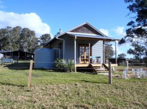 Woodenbong Bed and Breakfast - Accommodation BNB